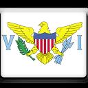 Flag, Islands, Virgin icon