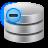 Database, Delete, Minus icon