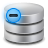delete, database, minus icon