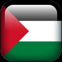 Palestine icon