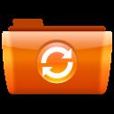 30 Sync icon