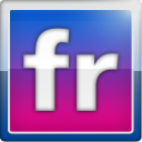 social network, social, flickr icon