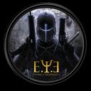 Cybermancy, Divine, Eye icon