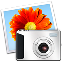 Gallery, Live, Windows icon