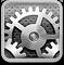 option, configuration, config, preference, configure, setting icon