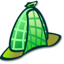 Agent, Hat icon