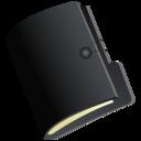 Document Folder Black Icon Document Folders Icon Sets Icon Ninja