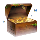 treasure icon
