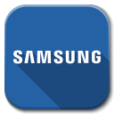 Apps Samsung icon