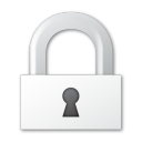 security, lock, locked icon