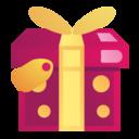 gift,christmas,present icon