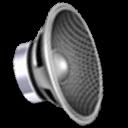 sound, music, speaker icon