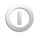 power,shutdown icon