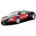 bugatti, car, transportation, sports car, automobile, vehicle, racing car, transport icon