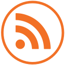 feed, subscribe, news, communication, rss icon