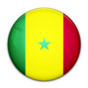 Flag, Of, Senegal icon
