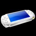 White PSP icon