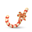 christmas, candle, xmas icon