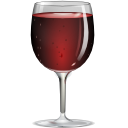 Alcohol, Glass, Wine icon