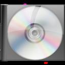 cd,case,disc icon