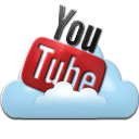 Px, Youtube icon