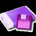 drive, save, floppy icon