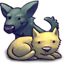 CatDog icon