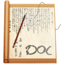 word, file icon