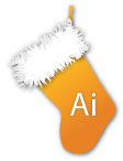 ai, dock icon