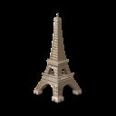 paris, tourism, france, eiffel tower icon