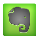 base, android, evernote icon