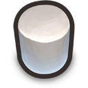 White Cylinder of Non Blackness icon