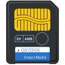 Flash, Media, Smart icon