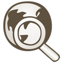 internet, search, seek, find icon