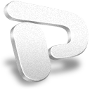 microsoft,power,point icon