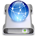 G5 iDisk icon