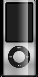 ipod,nano,gray icon