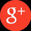 Googleplus, Revised, Round icon