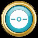 09 CD icon