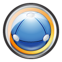 web, app, browser icon