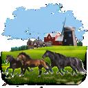 Horses icon