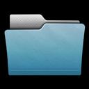 Alternate, Folder, Mac icon