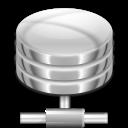 network,server,database icon