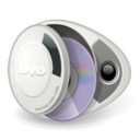 dvd,camera,photography icon