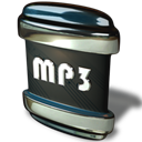 File, Mp icon