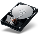 3., Disk, Hard, Hdd, Sata icon
