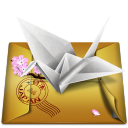 letter, email, mail, envelop, message icon