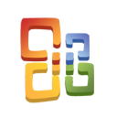 office, sharepoint icon