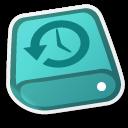 drive, backup icon