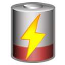 charging, primary, gpm icon